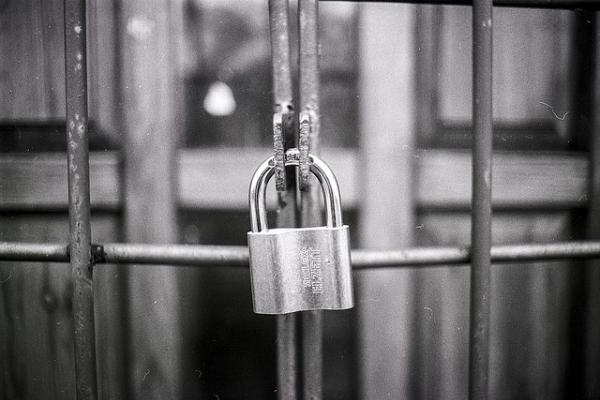 padlock 1815590