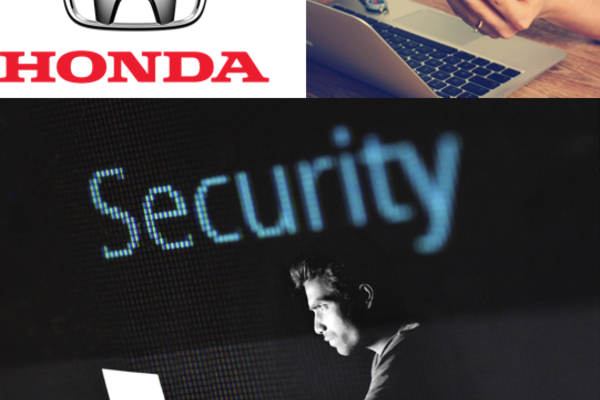 security, honda